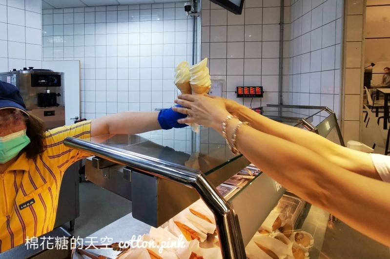 IKEA最新口味霜淇淋很有味道?!季節限定快來挑戰~