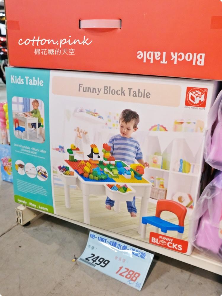 台中玩具批發超市這家不能錯過!積木、腳踏車、芭比娃娃直接下殺會員價,童書也有優惠超好買!