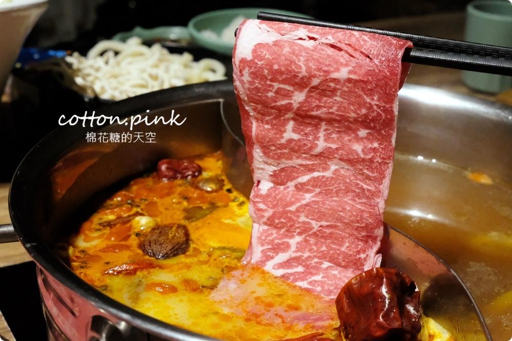 澎湖必吃這家~鴛鴦麻辣火鍋肉肉無限加點吃到飽!巴適麻辣鍋太澎湃了!