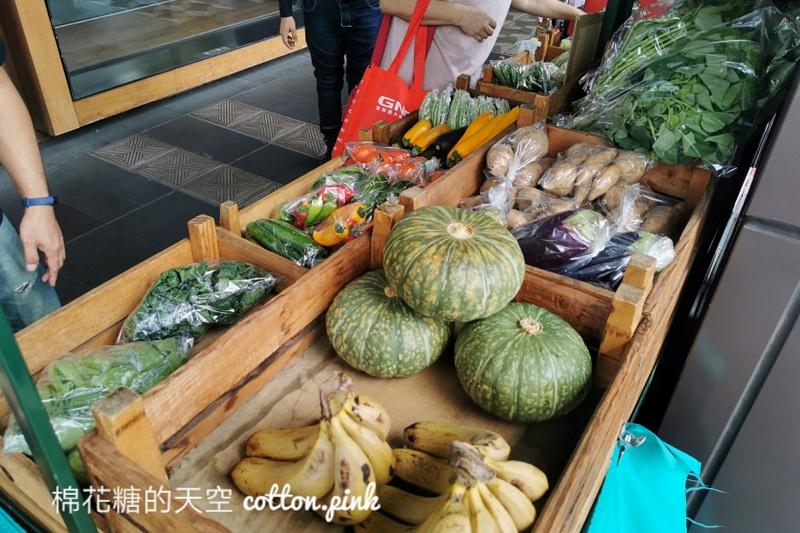 金典綠園道美食得來速開賣!每天超過十種美食買一送一~午餐、晚餐、下午茶通通有