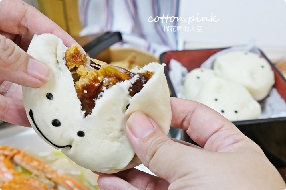 台中老店經典菜色做餐盒!新天地東區店-瀚熙軒烤鴨燒臘都可以外帶~不只喜宴平常就能吃好料喔!