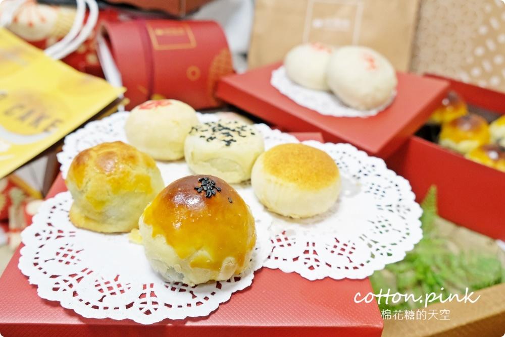 台中蛋黃酥爆單啦!向陽房人氣菠蘿蛋黃酥、傳統頂級蛋黃酥一次買齊,加碼地瓜燒禮盒不能錯過