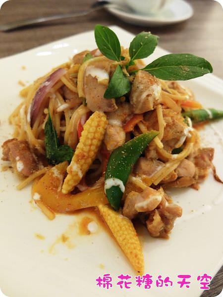 <台中南屯>東海商圈好吃義大利麵轉戰南屯,故事家義大利麵~給你家的滋味!