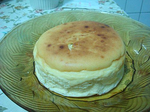 幸福甜點~蜂蜜起司蛋糕