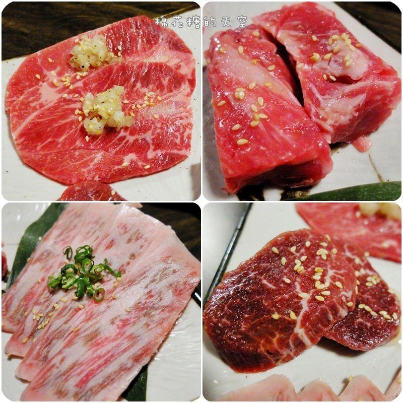 台中燒肉  高檔燒烤店的食材品質、日式居酒屋的歡樂氣氛~都在公益路小巷內岩手日式炭火燒烤,天啊!入口即化的頂級和牛也太好吃了吧!