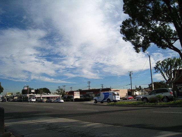 坐公車玩洛杉磯~Griffith Park & Griffith Observatory