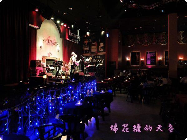 《台北夜生活》下班放鬆好去處,聽歌或跳舞都在京華城Amigo Live House@南京三民站