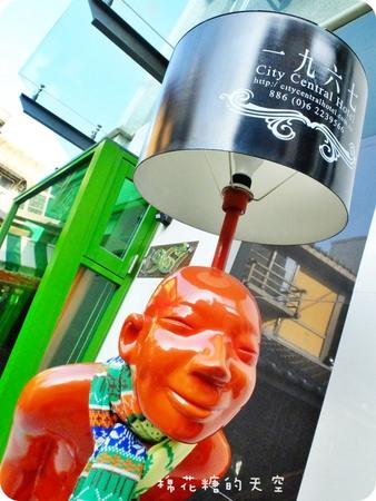 《台中咖啡》林青霞腳踏車咖啡~自家烘培的好滋味,就在精明一街旁邊的精明二街,不唬你~裡面真的有林青霞!