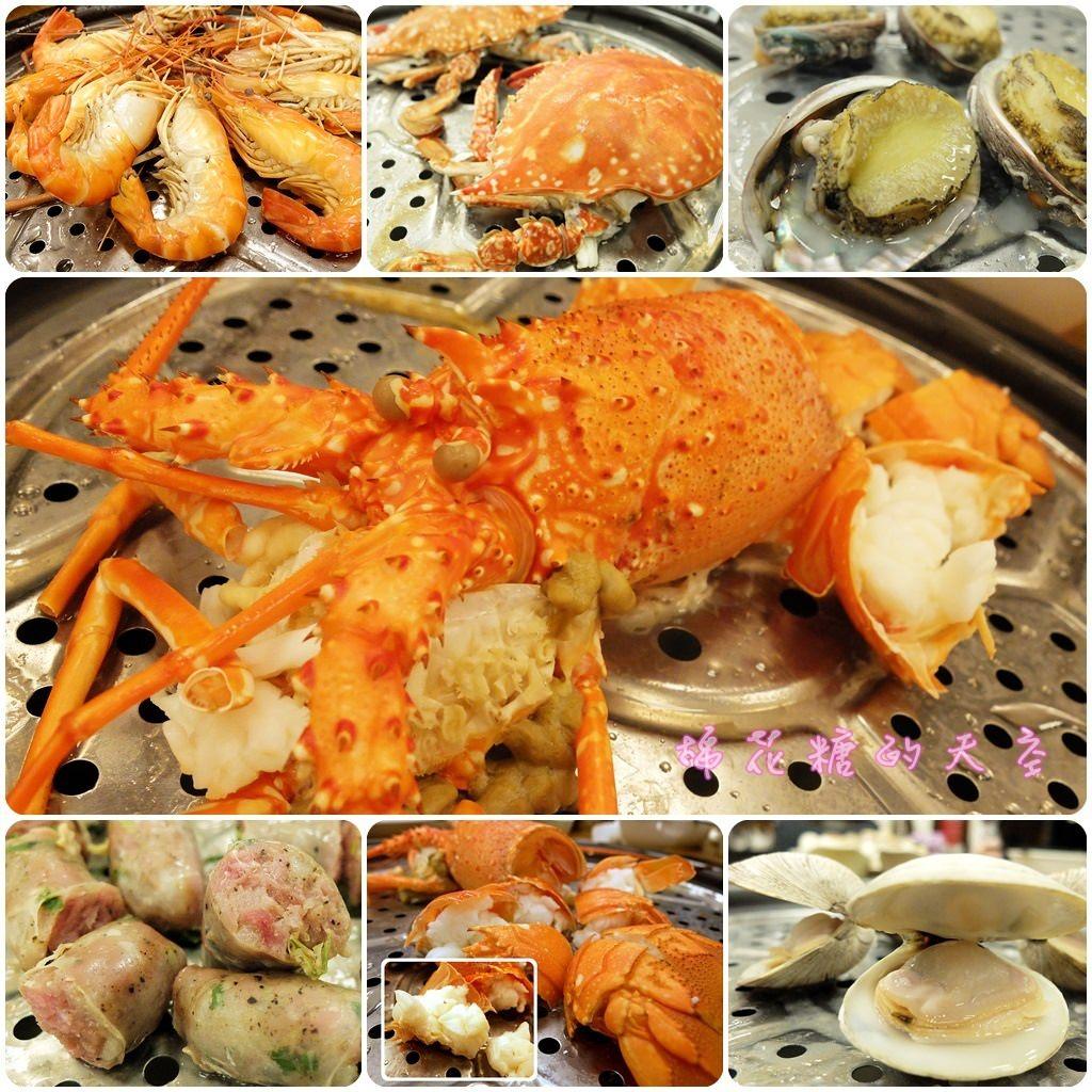 《台中老店美食》跟著老饕吃台中老店好味道~超過一甲子的『烤肉沙拉』這樣吃最美味!
